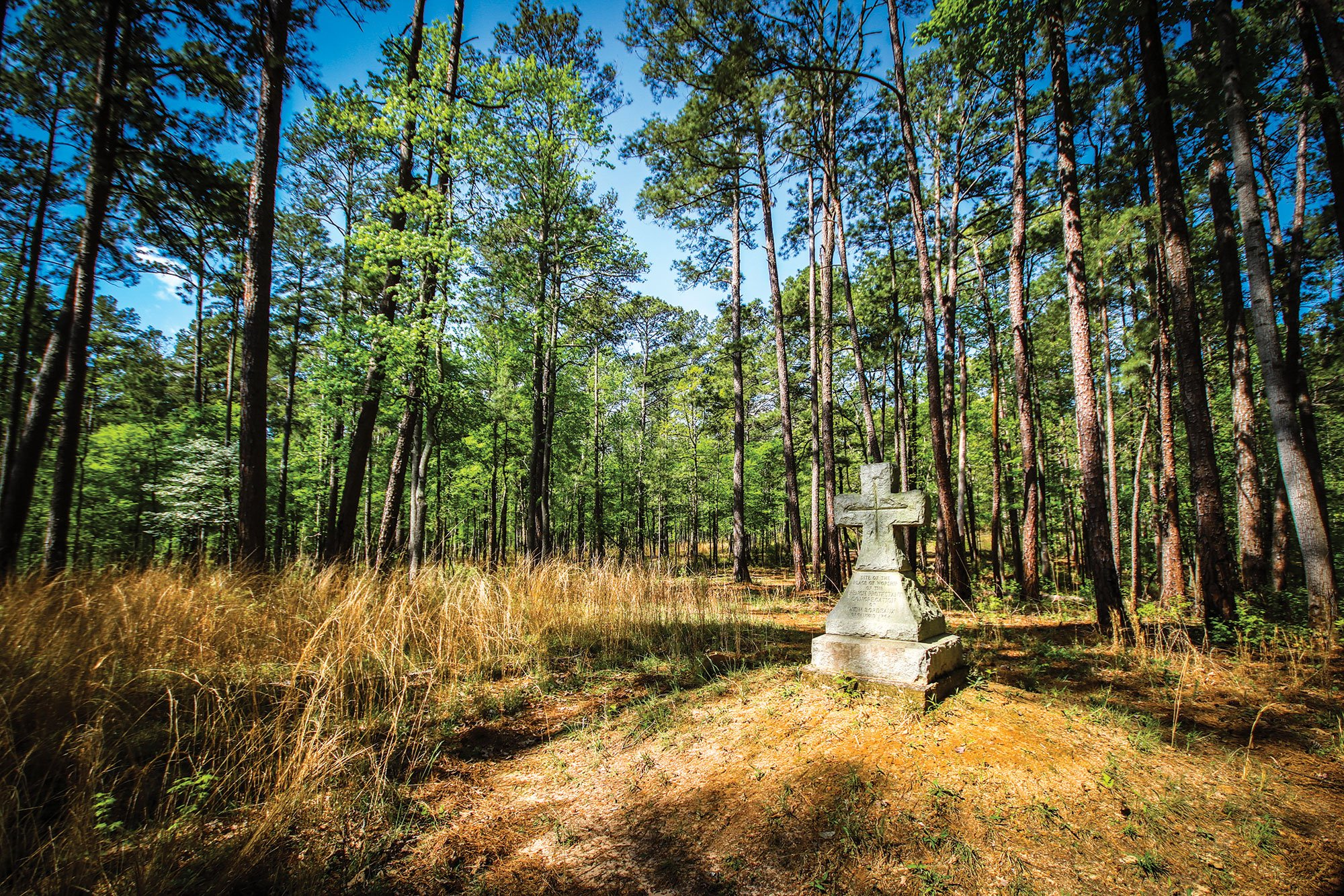 Things To See Near SLV: Huguenot Place of Worship