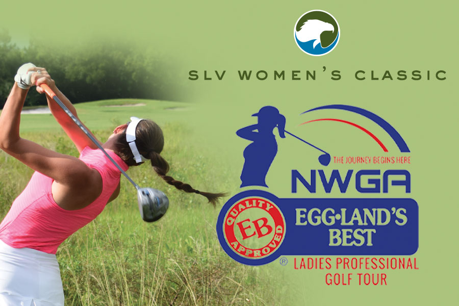 SLV Women's Classic: NWGA Eggland's Best Ladies Professional Golf Tour